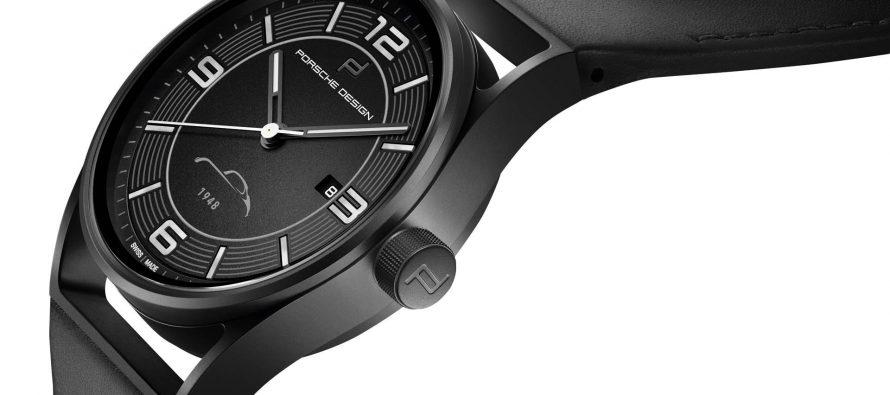 Το ρολόι της Porsche για την 70η επέτειο της