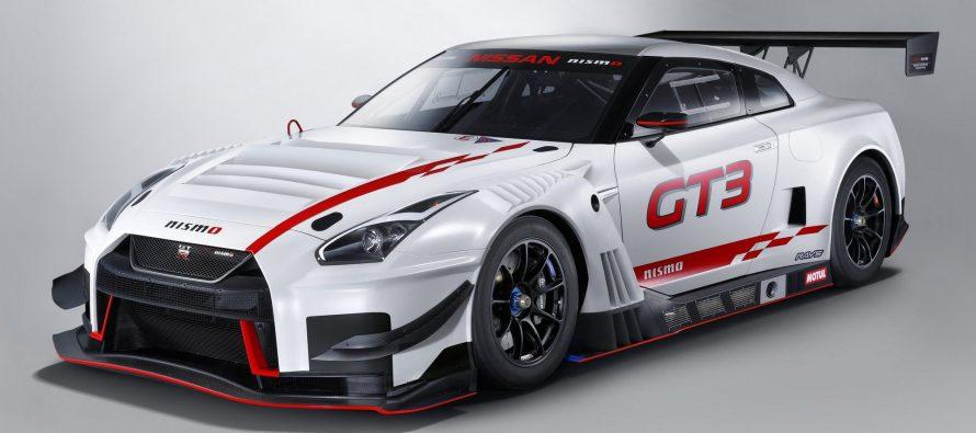 Σχεδόν μισό εκατομμύριο κοστίζει το αγωνιστικό Nissan GT-R