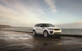Γιατί σταματά η παραγωγή του Range Rover Evoque Coupe;