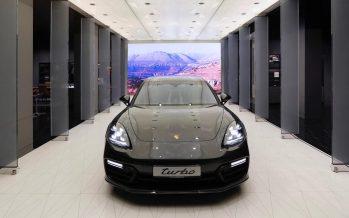 Η Porsche μας προτρέπει να δώσουμε χρόνο στους ανθρώπους μας (video)