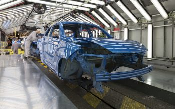 Πόσα Nissan Juke έχουν κατασκευαστεί;