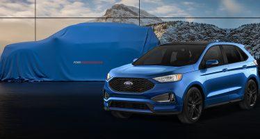 Γιατί η Ford θα απέχει από το Σαλόνι της Γενεύης;