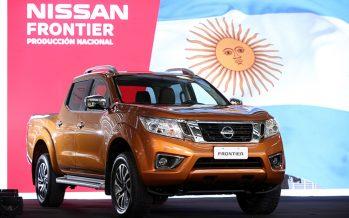 Το Nissan Navara κατασκευάζεται πλέον και στην Αργεντινή