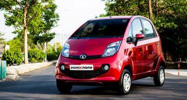 Τίτλοι τέλους για το φθηνότερο αυτοκίνητο στον κόσμο
