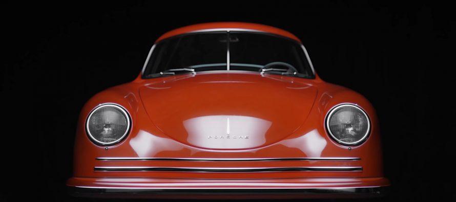 Σε ποιες ηλικίες αρέσουν τα μοντέλα της Porsche; (video)