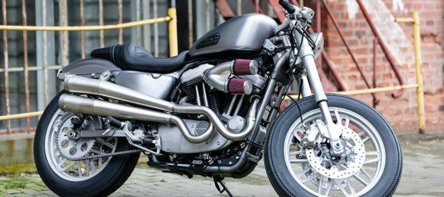 Οι Harley-Davidson θα φρενάρουν μόνες τους