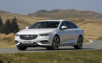 Νέος βενζινοκινητήρας 200 ίππων για το Opel Insignia