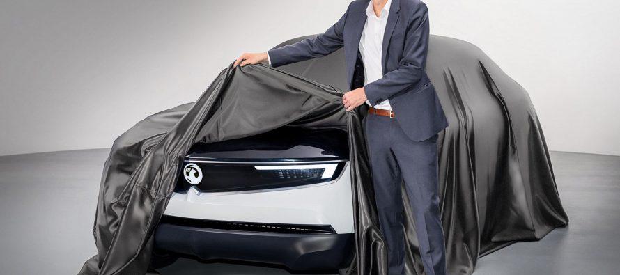 Έτσι θα μοιάζουν τα μελλοντικά Opel