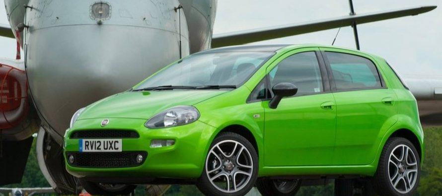 Έπεσε οριστικά η αυλαία για το Fiat Punto