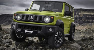 Πόσο θα κοστίζει το νέο Suzuki Jimny στην Ελλάδα (video)