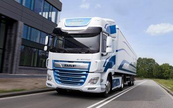 Ηλεκτροκίνητα και υβριδικά φορτηγά από την DAF (video)