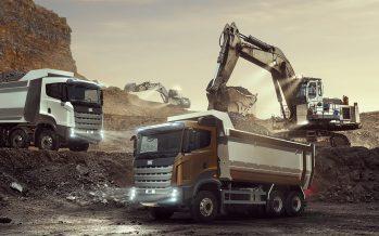 Τα νέα τούρκικα φορτηγά Turga από την BMC