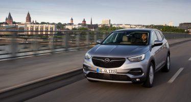 Με 180 ίππους ο νέος βενζινοκινητήρας του Opel Grandland X