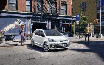 Το Volkswagen up! R-Line έχει άγριο παρουσιαστικό