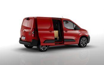Πόσο θα κοστίζει το νέο Citroen Berlingo Van; (video)