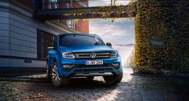 Το Volkswagen Amarok των 258 ίππων δε φοβάται τίποτα