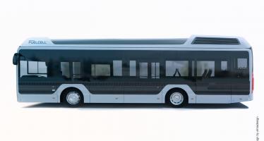 Σε ποια χώρα φτάνουν τα υδρογονοκίνητα λεωφορεία;