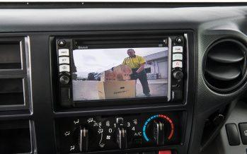 Σε ποια φορτηγά είναι στάνταρ η κάμερα οπισθοπορείας;