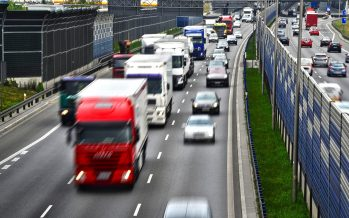 Έρευνα δείχνει ότι τα φορτηγά προκαλούν άγχος