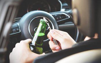 Σε μια μόνο εβδομάδα 887 οδηγοί βρέθηκαν υπό την επήρεια αλκοόλ