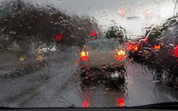 Τι πρέπει να προσέχουμε στην οδήγηση με κακοκαιρία;