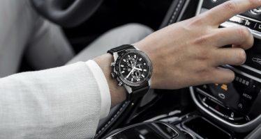 Το ρολόι της Aston Martin που κοστίζει σχεδόν 6.000 ευρώ