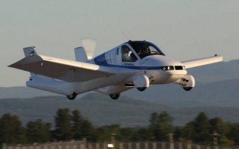 Το πρώτο ιπτάμενο αυτοκίνητο κοστίζει σχεδόν 242.000 ευρώ