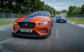 Μια σύντομη κούρσα με το ταξί της Jaguar κοστίζει 199 ευρώ (video)