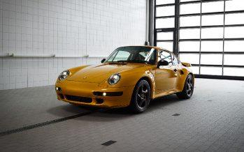 H Porsche που πουλήθηκε 2,7 εκ. ευρώ σε δέκα λεπτά