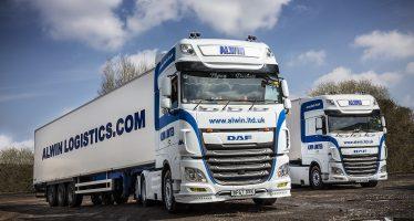 To νέο DAF ΧF εξοικονομεί 5.000 ευρώ το χρόνο (video)
