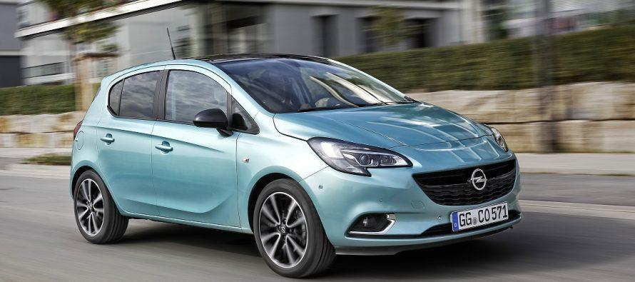 Μπόνους 8.000 ευρώ της Opel για ανταλλαγή παλιών πετρελαιοκίνητων αυτοκινήτων