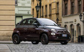 Η Fiat προτείνει για το φθινόπωρο το νέο 500 Collezione