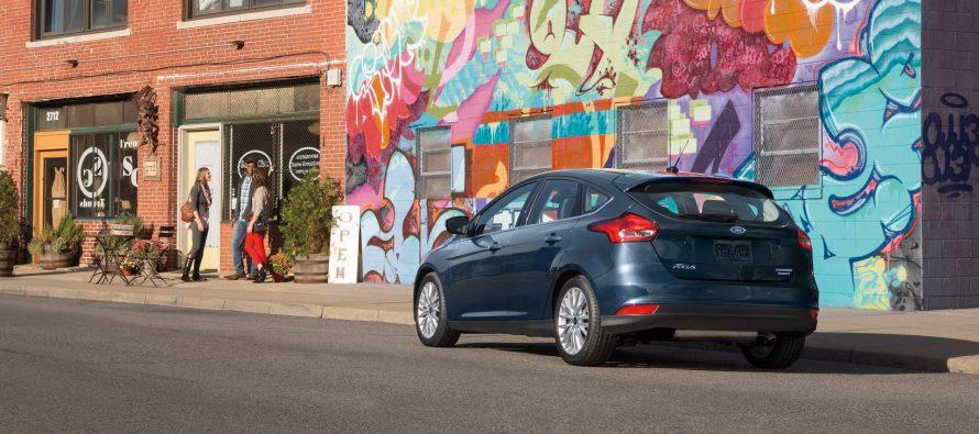 Ο σοβαρός λόγος που η Ford ανακαλεί 1,5 εκ. Focus