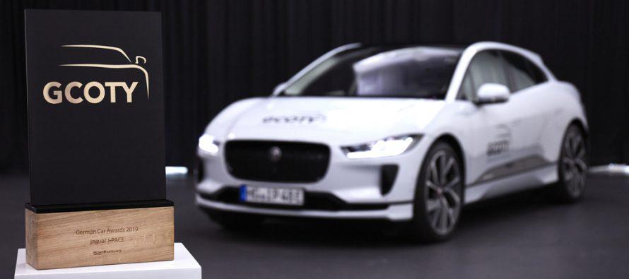 Ποιο ψηφίστηκε «Αυτοκίνητο της Χρονιάς» της Γερμανίας;