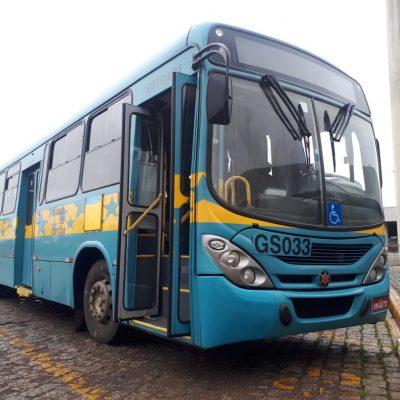 Großauftrag für Mercedes-Benz Brasilien: 121 Stadtbusse für die Erneuerung der Busflotte von CuritibaMajor order for Mercedes-Benz Brazil: 121 urban buses to modernise the bus fleet in Curitiba