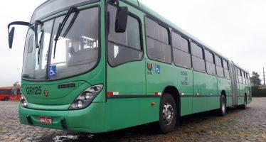 Ποια πόλη θα παραλάβει 121 νέα λεωφορεία της Mercedes;