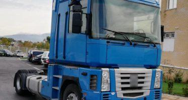 Εξαρθρώθηκε σπείρα που έκλεβε οδηγούς φορτηγών