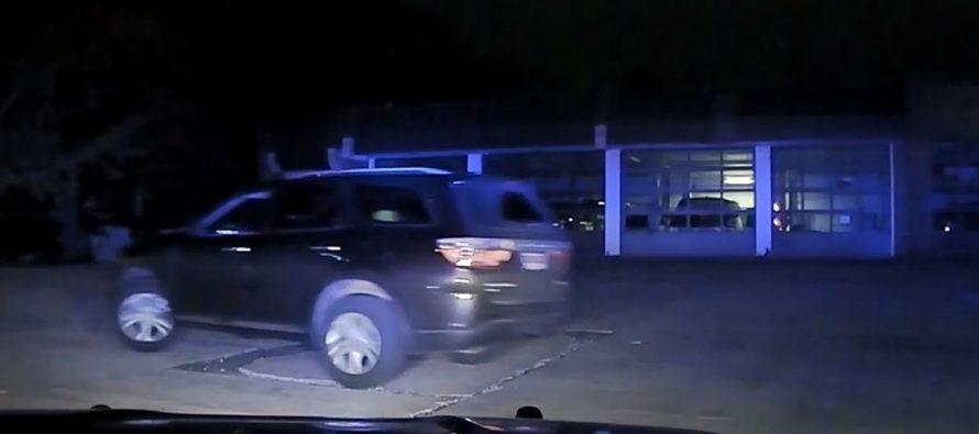 Ανήλικος έκλεψε τρίτη φορά το αυτοκίνητο των γονιών του (video)