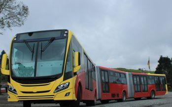 Ρεκόρ παραγγελίας λεωφορείων της Scania