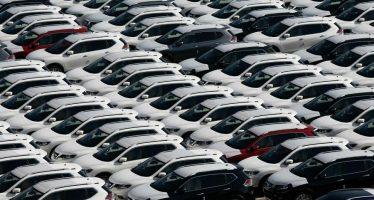 Πώς πήγαν οι πωλήσεις αυτοκινήτων στην Ελλάδα τον Οκτώβριο;