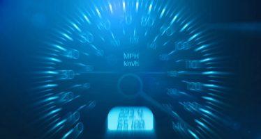 Υπέρβαση ορίου ταχύτητας-4.338 παραβάσεις σε μια εβδομάδα