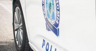 Σύλληψη για 12 διαρρήξεις αυτοκινήτων στη Θεσσαλονίκη