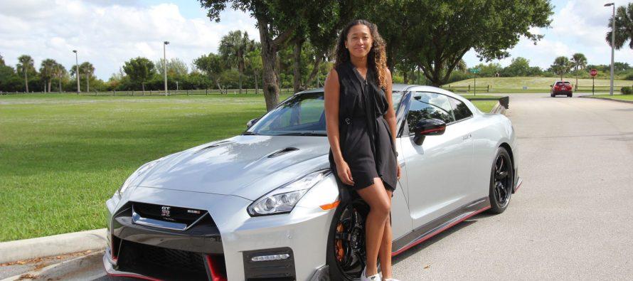 Γιατί θα γεμίσει ρακέτες του τένις το Nissan GT-R Nismo; (video)