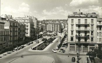 Δείτε LIVE την κίνηση των δρόμων σε Αθήνα και Θεσσαλονίκη