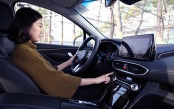 Γιατί το Hyundai Santa Fe θέλει το δακτυλικό μας αποτύπωμα;