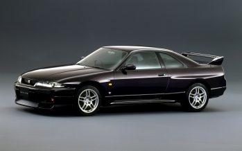 Υπάρχουν σήμερα ανταλλακτικά για τα παλιότερα Nissan Skyline GT-R;