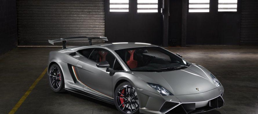 Τι βλάβη εμφάνισε η Lamborghini Gallardo;