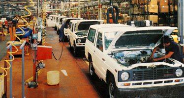 Όταν το Nissan Patrol σάρωνε σε πωλήσεις και αγώνες (video)