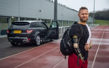 Οι πόρτες που ανοίγουν μόνες τους σε Jaguar και Land Rover