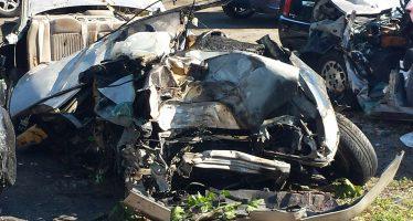 Είκοσι νεκροί το Νοέμβριο από τροχαία ατυχήματα στην Ελλάδα